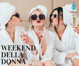 Weekend della Donna Facebook