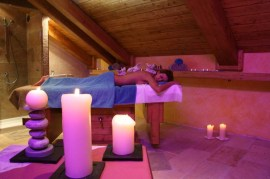 coccole e relax LE VILLAGE SPA9
