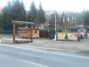 Campeggio Pian Bosco