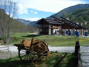 Camping Lou Dahu Tatanka Village