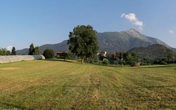 Camping Il Melo
